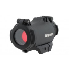 Aimpoint MIcro H-2 Weaver/Picatinny  2MOA