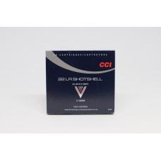 CCI .22LR Shotshell haulipatruuna