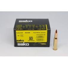 Sako Range 7,62x53R 8g FMJ