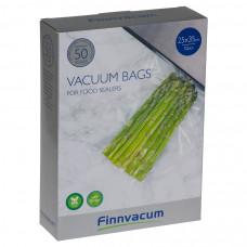 Vakuumipussi 25x35cm Finnvacum
