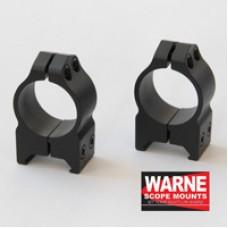 Warne Maxima Weaver 30mm