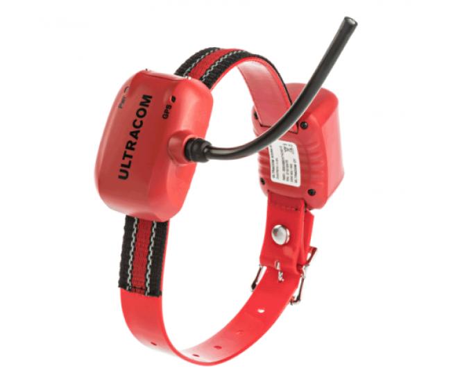 Ultracom Koira-GPS 4-akkuinen